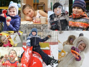 Фото дети Сургут