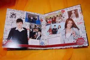 Фотокнига «Наша школьная пора»