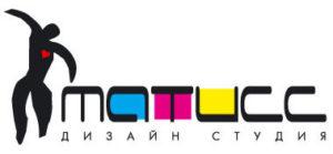 """Логотип """"Матисс"""""""