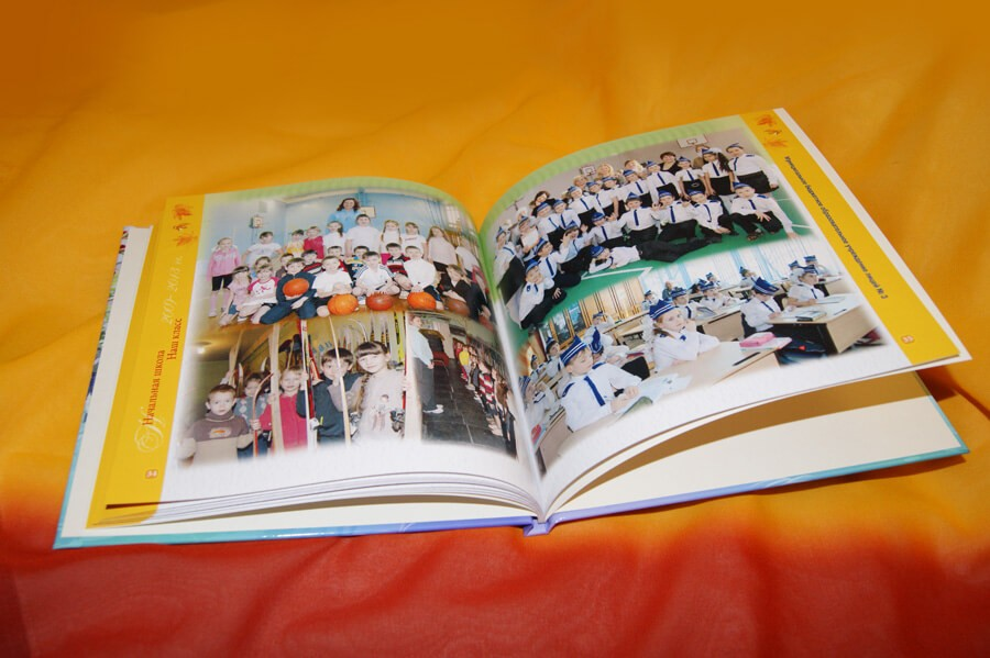 «Выпуск начальной школы»-для выпускников школ.